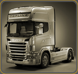 SCANIA Chip Tuning